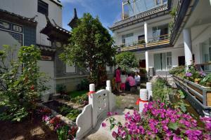 Jue Se Garden Theme Inn