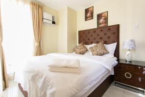 JMM Grand Suites, Aparthotels  Manila - big - 24