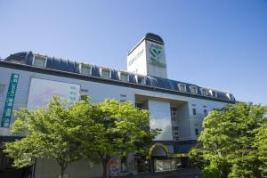 (Hotel Hiroshima Sunplaza)