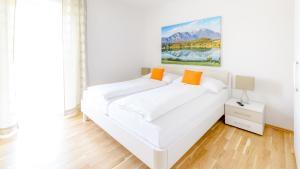 Apartments Jesse, Apartmanok  Sankt Kanzian - big - 22