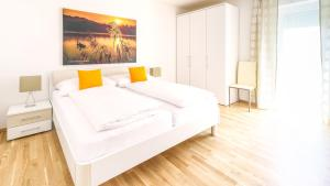 Apartments Jesse, Apartmanok  Sankt Kanzian - big - 21