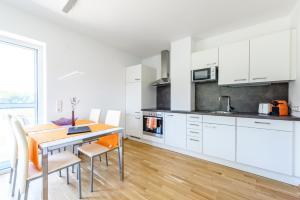 Apartments Jesse, Apartmanok  Sankt Kanzian - big - 20
