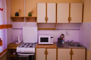 Апартаменты На Байтурсынова 161 - фото 15