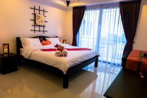 50263983 Swiss Paradise Boutique Villa พัทยา