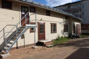 obrázek - Hotel Aakenus Economy Apartments Peura