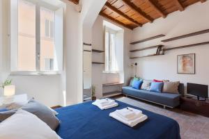 Rome as you feel - Leopardo Terrace