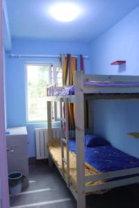 Huakai Shijian Youth Hostel