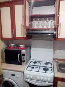 Апартаменты на Шашкина 11 - фото 4