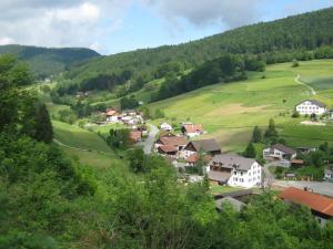 Miramont Trekking Hof