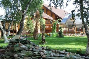 Гостевой дом Ak Kayin