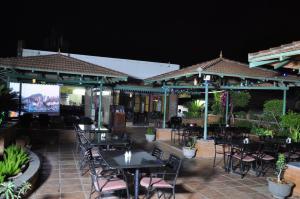 Hotel Shaans, Hotely  Tiruchchirāppalli - big - 12
