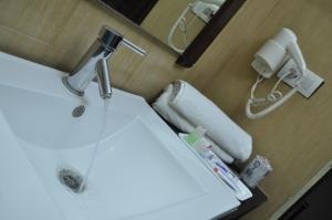 Hotel Shaans, Hotely  Tiruchchirāppalli - big - 10