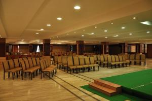 Hotel Shaans, Hotely  Tiruchchirāppalli - big - 8