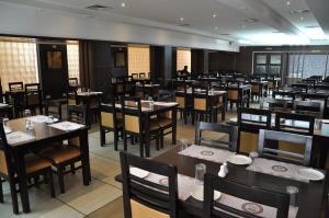 Hotel Shaans, Hotely  Tiruchchirāppalli - big - 6