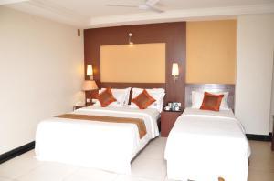 Hotel Shaans, Hotely  Tiruchchirāppalli - big - 2