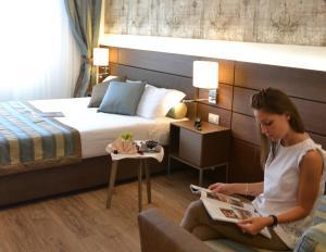 obrázek - Hotel Apogia Sirio Mestre