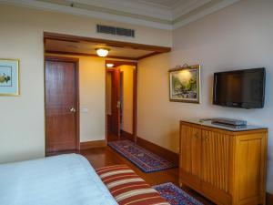 Wildflower Hall Shimla, Hotely  Shimla - big - 4