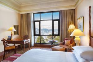 Wildflower Hall Shimla, Hotely  Shimla - big - 9
