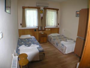 Kavala Studio Hotel, Отели  Бодрум - big - 9