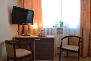 Гостиница Аэроотель - фото 12