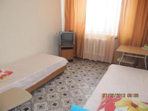 Гостиница Аэроотель - фото 15