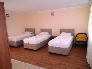 Kavala Studio Hotel, Отели  Бодрум - big - 14