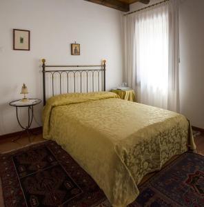 Agriturismo Da Ninoti, Farm stays  Treviso - big - 13