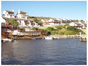 Breede River Lodge