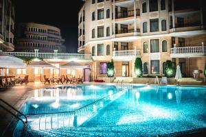 Apart Hotel Apolonia Palace
