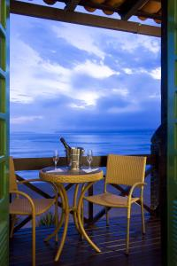 Chez Pitu Praia Hotel, Hotely  Búzios - big - 9