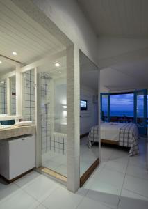 Chez Pitu Praia Hotel, Hotely  Búzios - big - 7