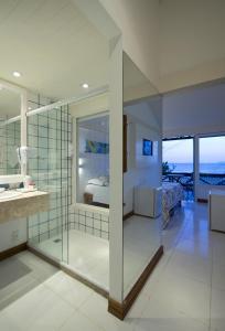 Chez Pitu Praia Hotel, Hotely  Búzios - big - 6