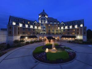 obrázek - Hotel Roanoke & Conference Center, Curio Collection by Hilton