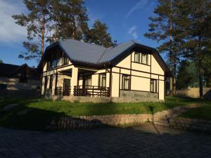 Cottages in Chernichnoe