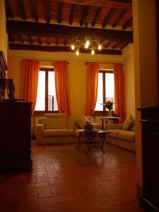 Il Corso, Apartmány  Montepulciano - big - 10