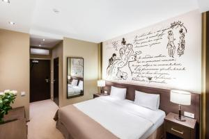 Санкт-Петербург - Hotel Onegin