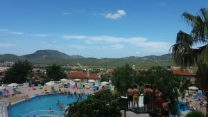 Фетхие - Daisy Garden Resort