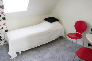 CoCo Bed & Breakfast, Bed and Breakfasts  Esbjerg - big - 27
