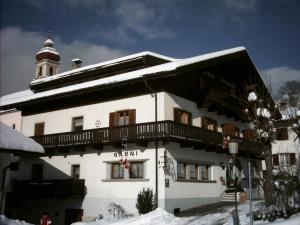 Aparthotel Pichler, Aparthotels  Colle Isarco - big - 32