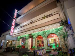 obrázek - Aktaion Hotel