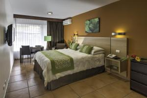 Сан-Хосе - Hotel Residence Inn Suites Cristina