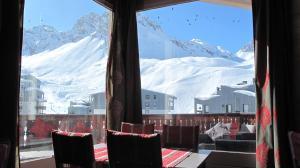 La Vanoise Hotel - Tignes