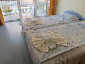Family Hotel Bohemi, Hotels  Ravda - big - 59
