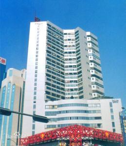 Shenzhen Happy Youth Hotel