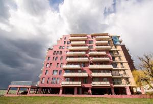 Apartamente Maria Mamaia