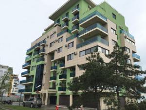 Apartamente Athena Mamaia