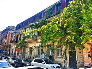 Отель Baku Palace - фото 18