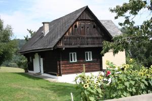 Ferienhaus Koglegg