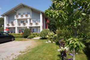Ferienwohnung Lieserhaus