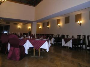 Гостиница Узкое - фото 7